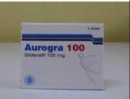Aurogra 100 Mg Online Reviews
