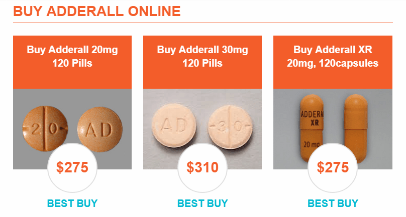 Adderall for Sale that May be More Sinister than you Think