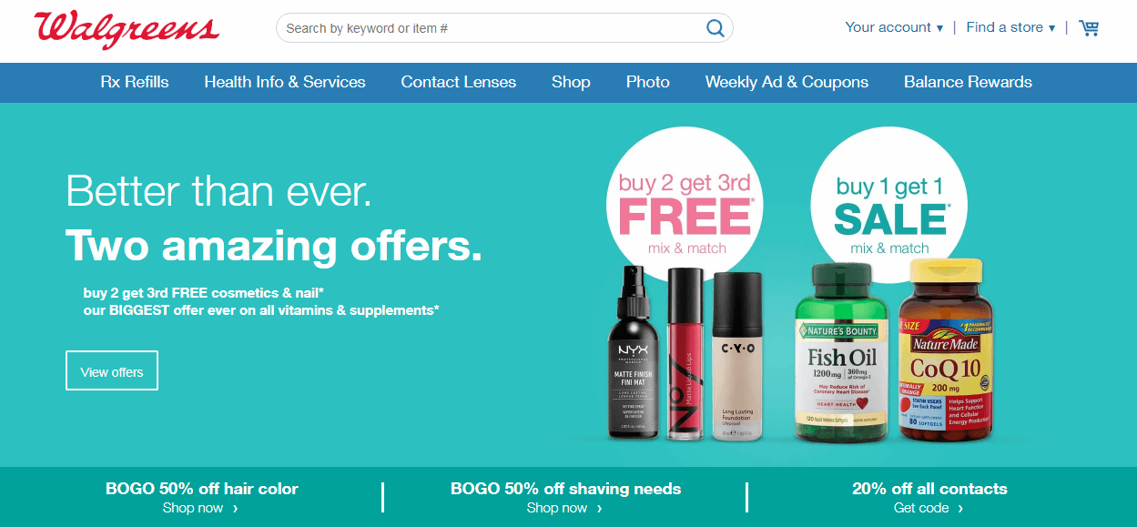 Online Pharmacy USA