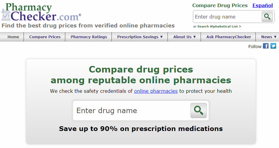 Better Quality Pharmacies and Prices