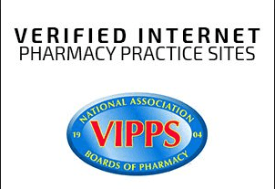 Verified Internet Pharmacy Practice Site