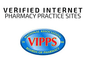 Honestly, as a consumer, I would prefer to purchase my medicines from online pharmacies with seals from monitoring and health regulatory boards like VIPPS, Pharmacy Checker, MIPA, CIPA, WHO, and the FDA