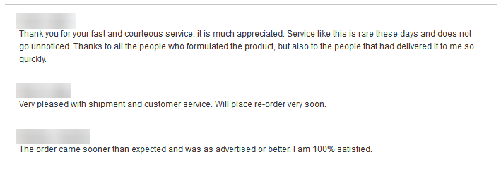 Trust Pharmacy Reviews