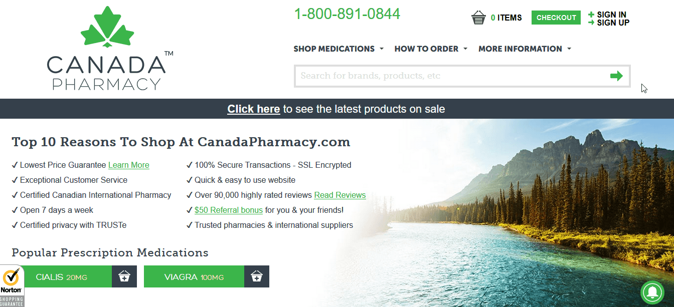 Copy of 749 Canada Pharmacy