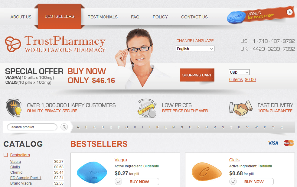 Copy of 748 Trust Pharmacy World Famous Pharmacy Reviews