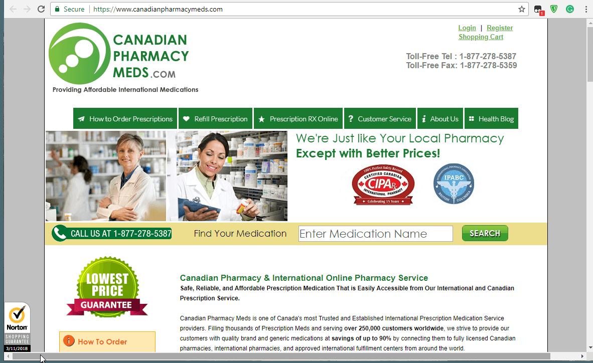 Canadianpharmacymeds