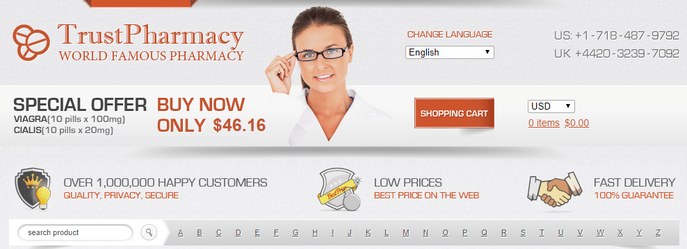 Candain Pharmacy – Best Known for Affordable Drug Prices