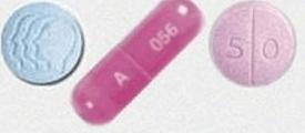 Butalbital Pills